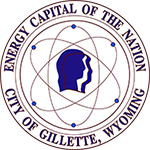 Gillette City Council Selects New Councilman - CORRECTION