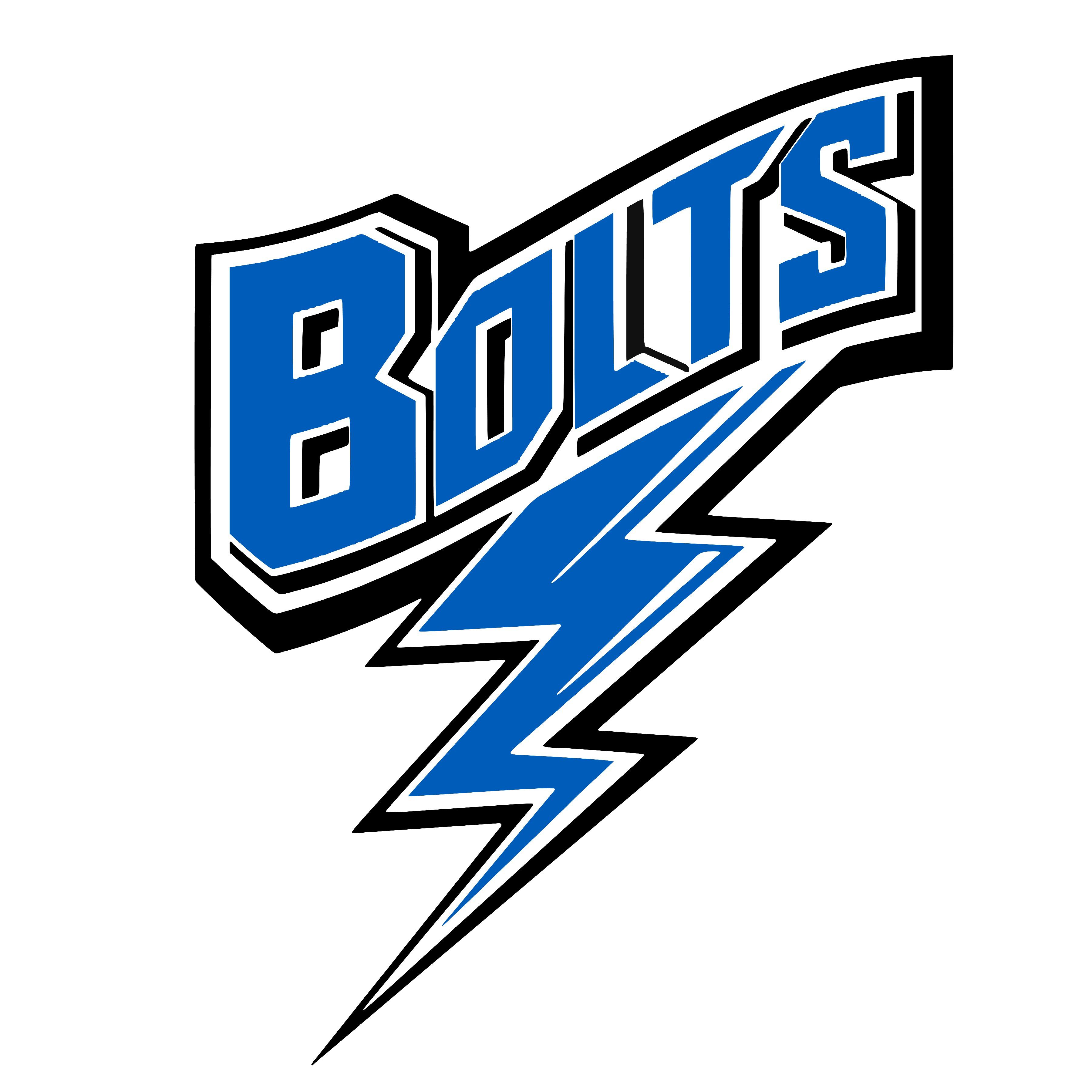 Boltz Logo Black Outline