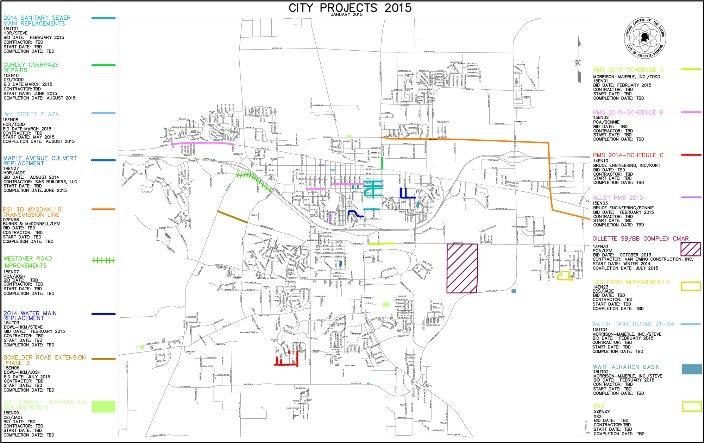 city of markham development map pdf