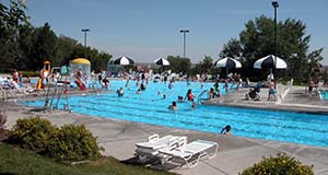 City Pool Opening Date Undetermined
