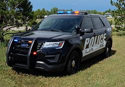 Gillette Police Department Employment Information   Gillette, WY