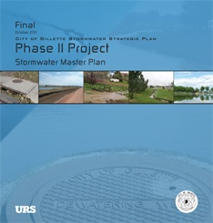 2011 Stormwater Strategic Plan