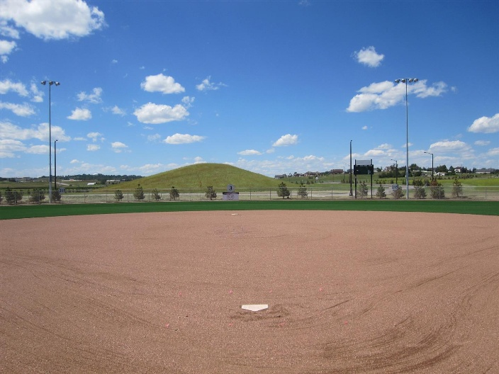 Softball/Baseball Field